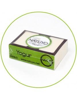 Mascarilla facial NATUYO de Yogur