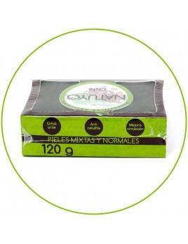 Jabón natural NATUYO de Café