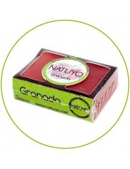Mascarilla de jabón NATUYO de Granada