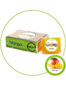 Mascarilla de jabón NATUYO de Mango