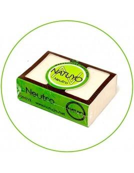 Mascarilla de jabón NATUYO Neutro (piel atópica)