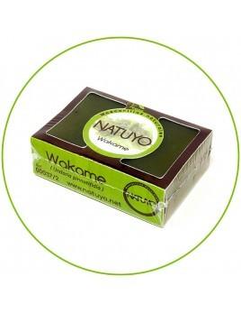Mascarilla de jabón NATUYO de Algas Wakame